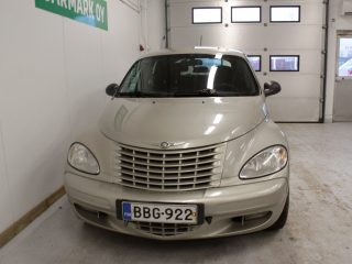 Chrysler PT Cruiser 2.4 Touring 5d Automaatti